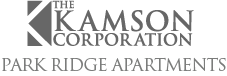 Park Ridge Apartments for rent in Millburn, NJ Logo